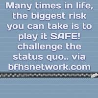challenging the safety quo books challenge status quo quotes quotesgram