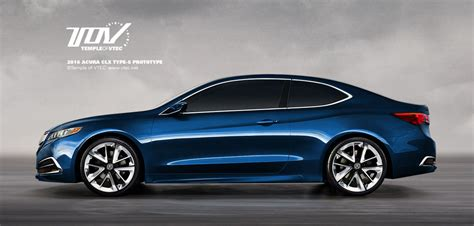 Reader?s Ride: Walter?s 2015 Acura Legend Coupe Concept