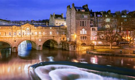 splash out in bath the hotspot is now a high