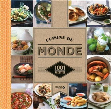 kit cuisine du monde cuisine du monde livraddict