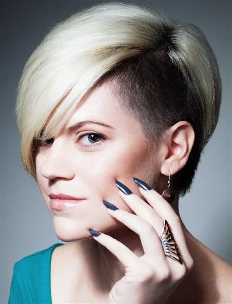hot new hair styles hottest short haircuts 2015