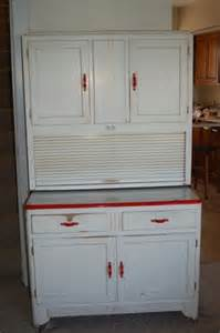 Sellers Kitchen Cabinets by Hoffman Public Auction Jerry Stichter Auctioneer