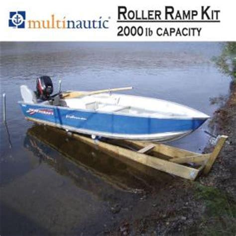 multinautic boat ramp kit   home depot