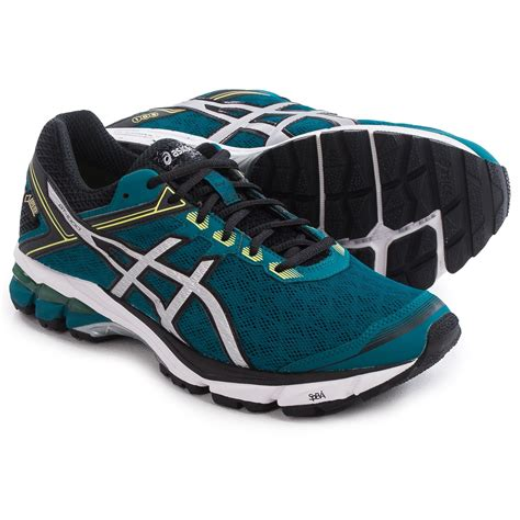 waterproof running shoes for asics gt 1000 4 tex 174 running shoes for save 33