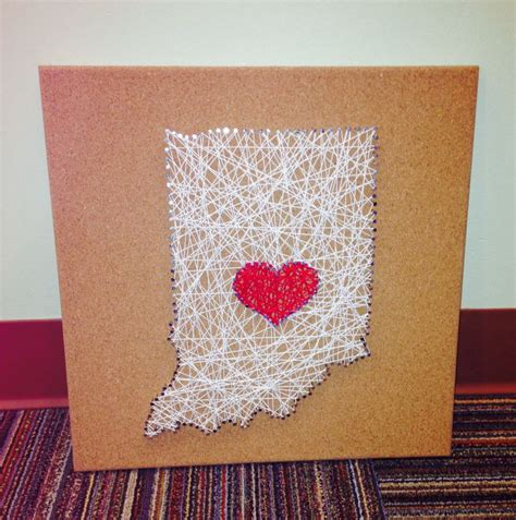 Cork Board String - pin by deanna caswell on string