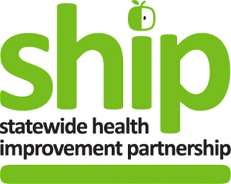 statewide health improvement partnership partners in