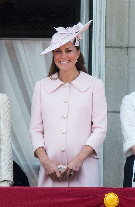 Royal Baby Countdown! Kate Middleton's Best Pregnancy