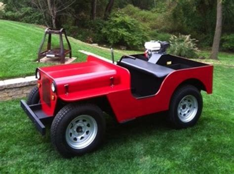 mini jeep body mini jeep body plans pictures to pin on pinterest thepinsta