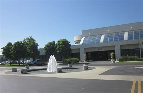 toyota headquarters torrance what s the connection