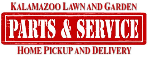 lawn mower and tractor parts and repair service