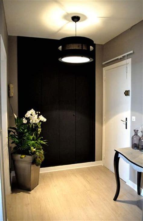 Duplex Plan by Les 25 Meilleures Id 233 Es De La Cat 233 Gorie Portes Noires Sur