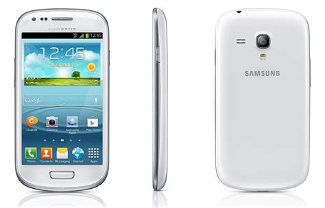 Mini Samsung Galaxy samsung galaxy s3 mini and s4 mini now available on verizon