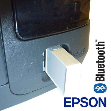 Printer Epson Bluetooth bluetooth usb printer dongle adapter compatible epson ebay