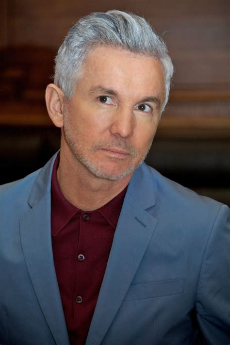 baz luhrmann baz luhrmann in talks to direct napoleon bonaparte miniseries
