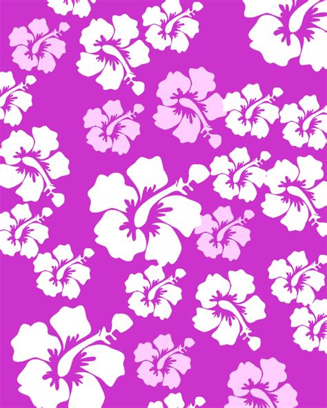 printable pink flowers free printable background paper camo hawaii clip art