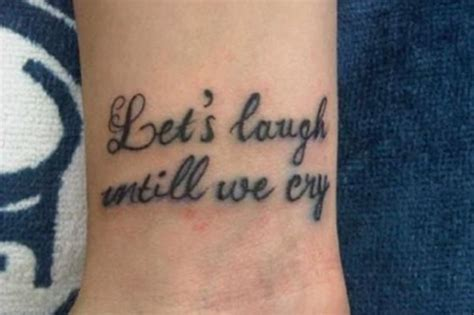 tattoo fail show 45 hilarious tattoo fails to show you what not to get