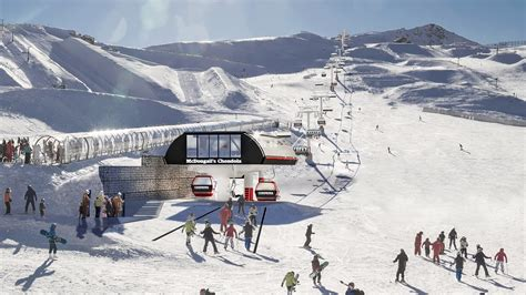 chondola  cardrona alpine resort news ski ride nz