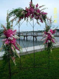 Indoor Wedding Arch Uk by Indoor Wedding Arch Decorations Diy Wedding Decoration