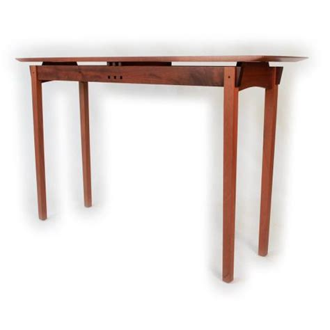 Dining Room Furniture Server by Marcus Studio Hall Table W Floating Top Work