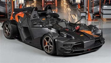Ktm Crossbow Rr Price Ktm X Bow Rr New Partner For The Benelux Countries