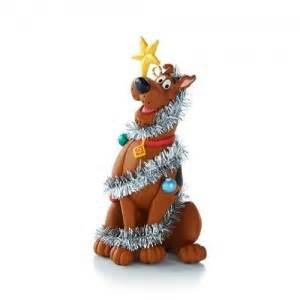 scooby doo christmas ornament and decoration cool stuff