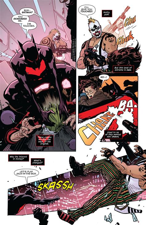 batman beyond vol 2 rise of the rebirth books batman beyond rebirth 1 comic review