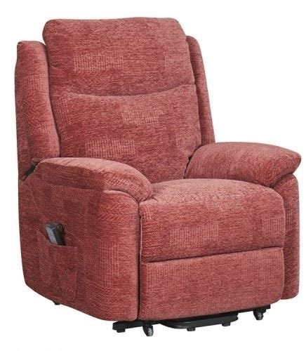 fabric electric recliner chairs evesham fabric electric dual motor riser recliner chair
