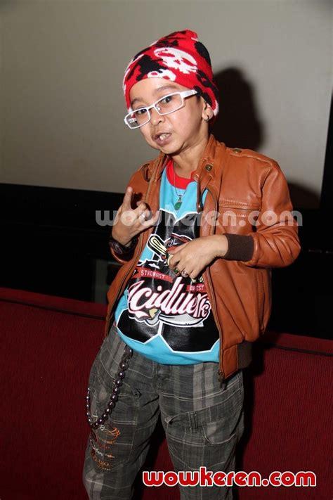 film pocong mumun dan jefri foto daus mini di jumpa pers kung fu pocong perawan