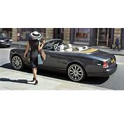 Rolls Royce The Luxury Car Which Is Equivalent To A Yacht
