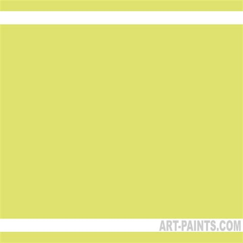 pale yellow paint pale lime yellow universe twin paintmarker paints and