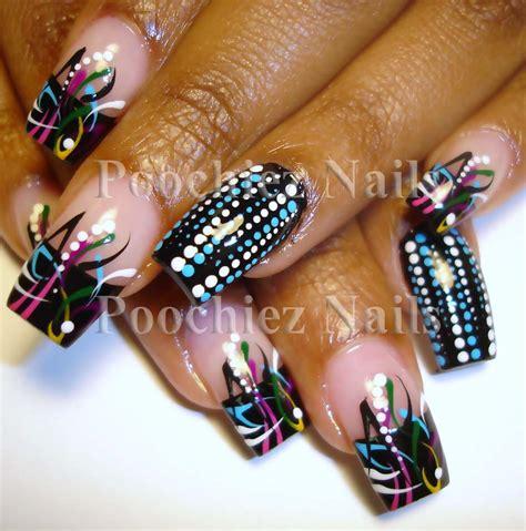 Acrylic nail art design healthy women blog