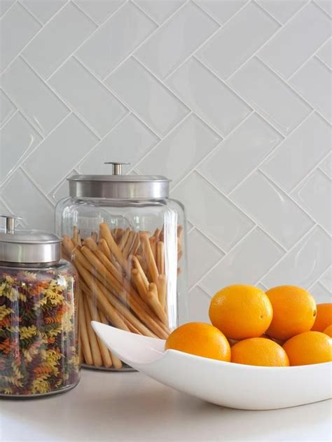 glass subway tile kitchen backsplash gorgeous variations on laying subway tile