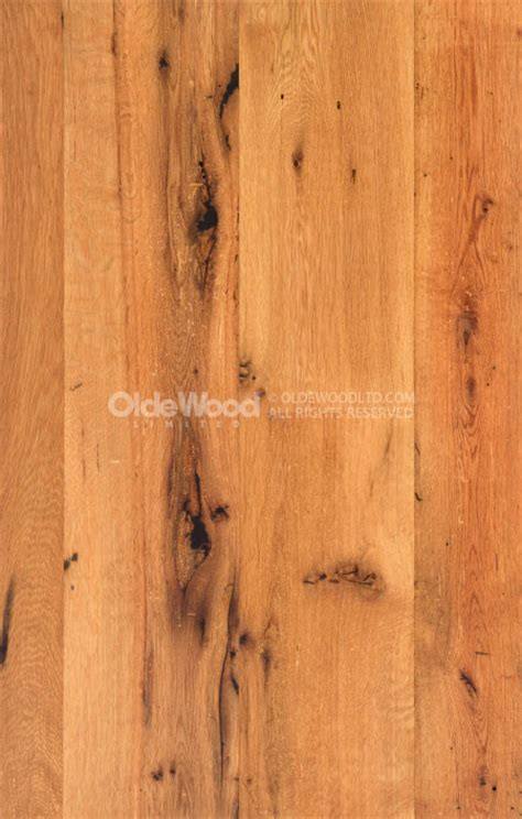 Mighty Oak Floors by Wide Plank Oak Flooring Reclaimed Resawn Oak Floor