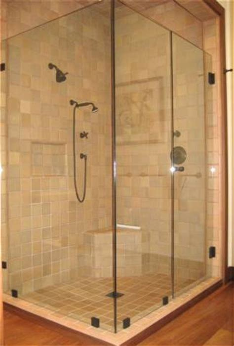 All Glass Shower Doors 187 Shower Doors