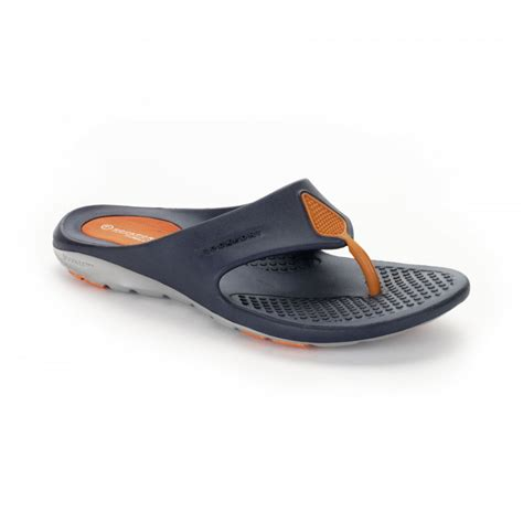 zero shoes sandals rockport tru walk zero summer navy rockport from