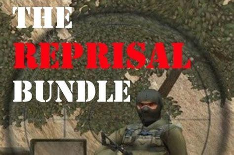 The Reprisal my bundles the reprisal bundle
