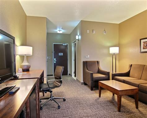 comfort suites midland tx comfort inn deals reviews midland and vicinity