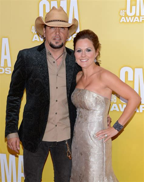 image gallery jason aldean wife jason aldean s wife jessica country music s hottest