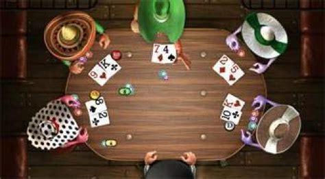 texas holdem poker  governor  poker  el juego  gratis maheees