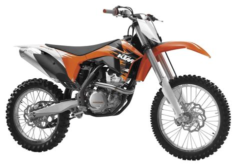 New Ktm Models New Toys 2011 Ktm 350sx 1 12 Model Revzilla
