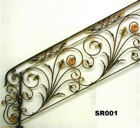 Wrought Iron Stair Parts What Is The Difference Between Keratosis Pilaris And