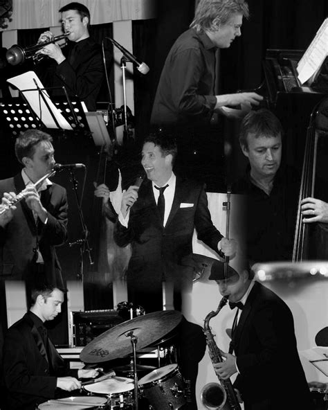Swing Band For Hire Swing Bands London Essex Hire
