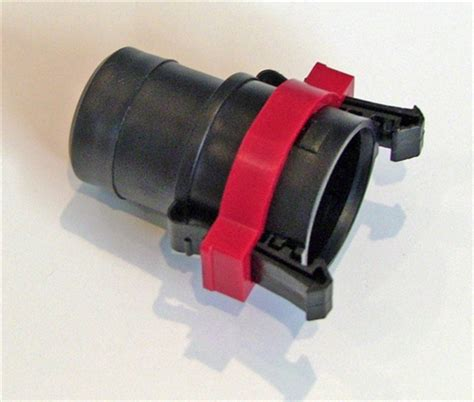 Release Plumbing Fittings by 3 4 Quot Ez Release Connector 3 4 Quot X 3 4 Quot Barb