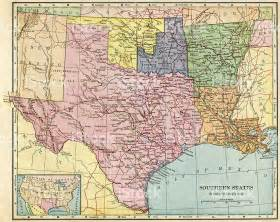 Texas Louisiana Map by Texas Louisiana Map Recordingstudiomenu