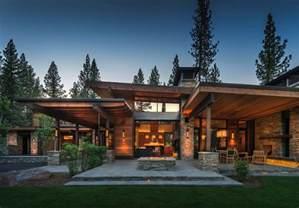 modern homes in california