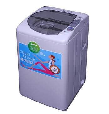 Mesin Cuci Sanyo Top Loading daftar harga mesin cuci sanyo terbaru lengkap 2017