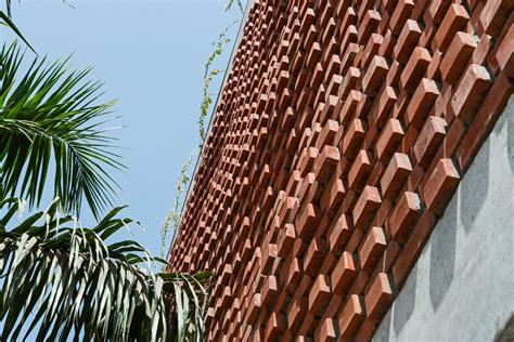 brick house design blog brick facade house design work group the architects diary