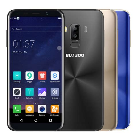 3gb mobile best bluboo s8 3gb ram 32gb rom android 7 0 mobile sale