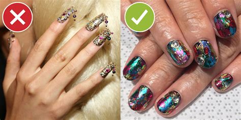 pictures of newest nail trends outdated nail trends new nail trends spring 2016