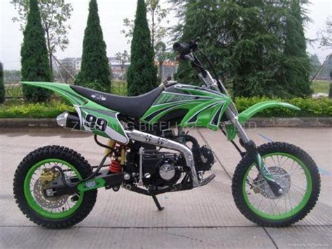Modification Dirt Bike 125cc by Bifei Bfd 125a Technical Data Of Motorcycle Motorcycle